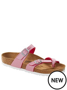 birkenstock-mayari-flat-sandals-fuchsia