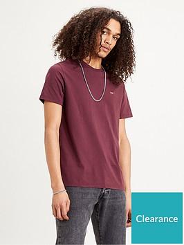 levis-levis-original-housemark-t-shirt-red