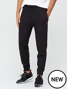 boss-spitch-joggers-black