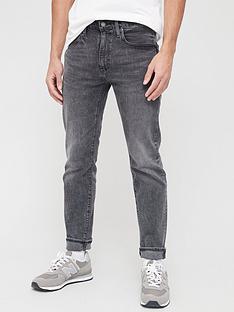 levis-502-taper-fit-jeans-black