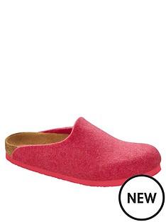 birkenstock-amsterdam-vegan-home-slipper-fuchsia