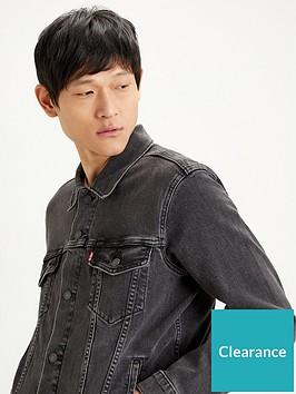 levis-trucker-jacket-black