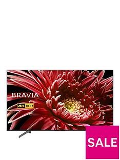 sony-bravia-65xg85-65-inch-4k-ultra-hd-android-tv