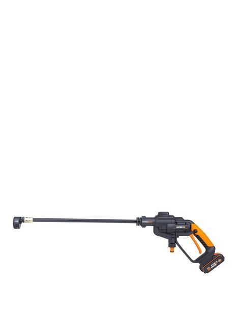 worx-cordless-hydroshot-pressure-cleaner-wg620e-20volts