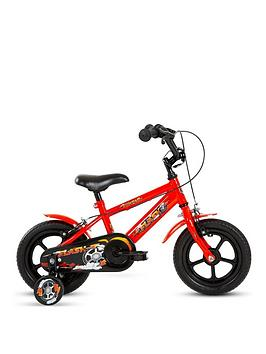bumper-flash-14-pavement-bike-red