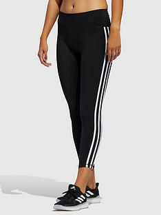 adidas-believe-this-3-stripe-78-leggings-black