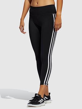 adidas-believe-this-3-stripe-78-leggings-black