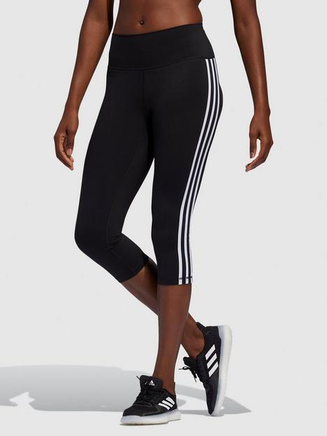 adidas-believe-this-3-stripe-34-leggings-black