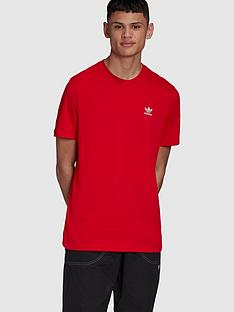 adidas-originals-essential-t-shirt-red