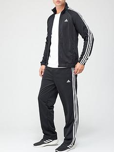 adidas-3-stripe-pesnbsptracksuit-blacknbsp