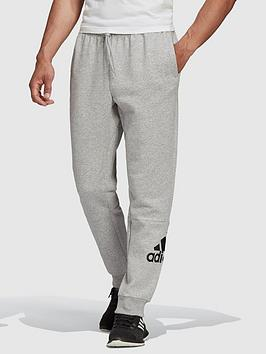 adidas-badge-of-sport-pants-grey