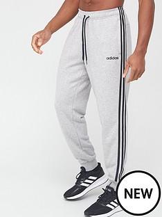 adidas-essential-3-stripe-track-pants-greynbsp