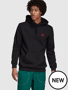 adidas-originals-essential-hoodie-black