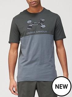 under-armour-camo-big-logo-t-shirt-khaki
