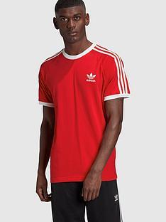 adidas-originals-3nbspstripe-t-shirt-red