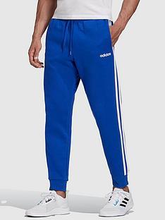 adidas-essential-3-stripe-track-pants-bluenbsp
