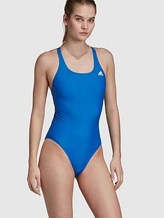 adidas-fit-swimsuit-blue