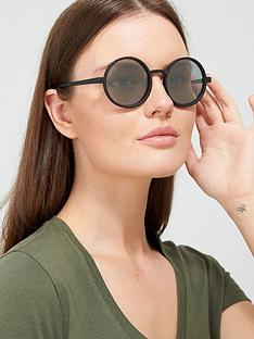 dkny-round-sunglasses
