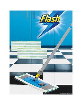 flash-flat-mop-set