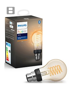 philips-hue-white-filament-single-smart-led-bulb-b22-with-bluetooth