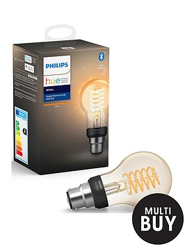 philips-hue-white-filament-single-smart-led-bulb-b22-with-bluetooth