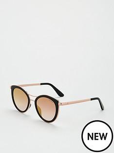 guess-oval-sunglasses-black