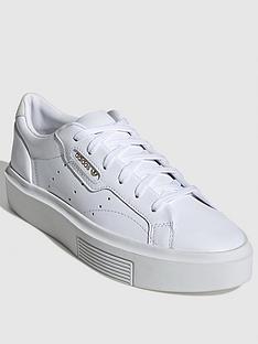 adidas-originals-sleek-super-whitenbsp