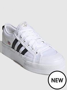 adidas-nizza-platform-whitenbsp