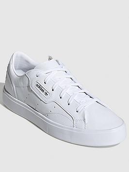 adidas-originals-sleeknbspvegan-whitenbsp