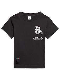 adidas-originals-goofy-t-shirt-black
