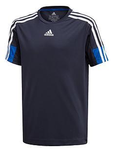 adidas-boys-ar-3-stripes-t-shirt-navy