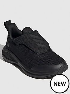 adidas-fortarun-ac-childrens-trainers-black