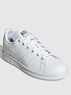 adidas-originals-stan-smith-junior-trainers-white