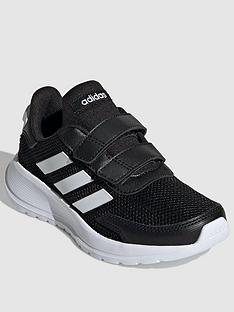 adidas-tensaur-run-childrens-trainers-blackwhite