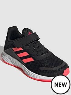 adidas-duramo-sl-childrens-trainers-blackpink