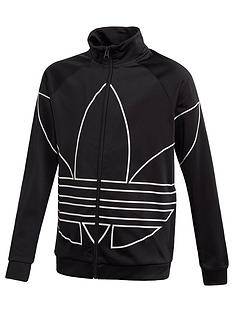adidas-originals-big-trefoil-track-top-black