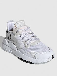 adidas-originals-nite-jogger-childrens-trainers-white