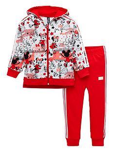 adidas-infants-2-piecenbspdisney-mickey-mouse-joggers-and-hoodie-setnbsp--grey-heather
