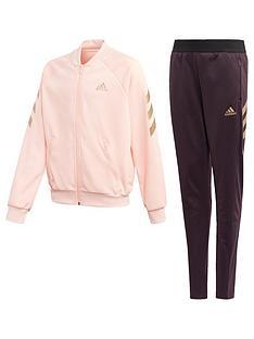 adidas-girls-xfg-tracksuit-purple