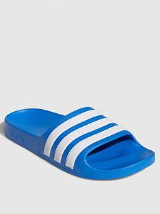 adidas-adilette-aqua-sliders-blue
