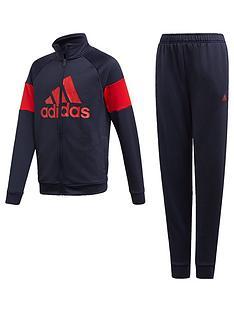 adidas-boys-tracksuit-badge-of-sport-navy