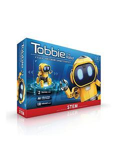 tobbie-the-robot