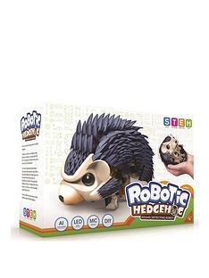 robotic-hedgehog