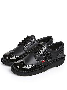 kickers-kick-lo-brogue-leather-flat-shoe-black