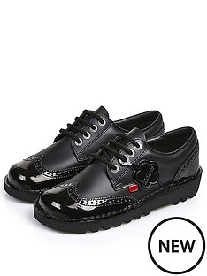 kickers-kick-lo-brogue-leather-flat-shoe-black