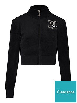 juicy-couture-girls-funnel-neck-velour-zip-through-tracksuit-jacket-black