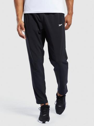 Details about  /Jack /& Jones Mens Cuffed Trousers Elasticated Waist Sports Gym Joggers Pants