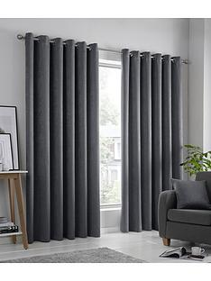 fusion-strata-dim-out-eyelet-curtains