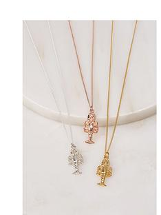 by-river-by-river-gold-plated-sterling-silver-youre-my-lobster-pendant-necklace