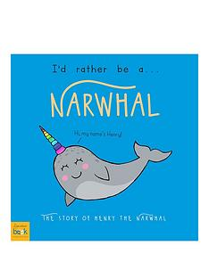 personalised-id-rather-be-a-narwhal
